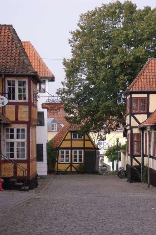 Denmark Architecture Arhus