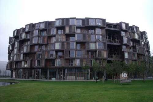 Denmark Architecture Copenhagen