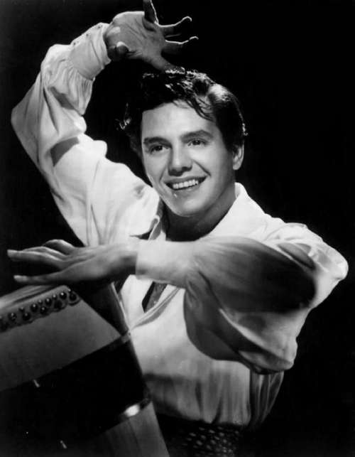 Desi Arnaz Actor Producer Musician Television