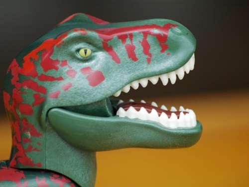 Dino T Rex Dinosaur Replica Children Toys