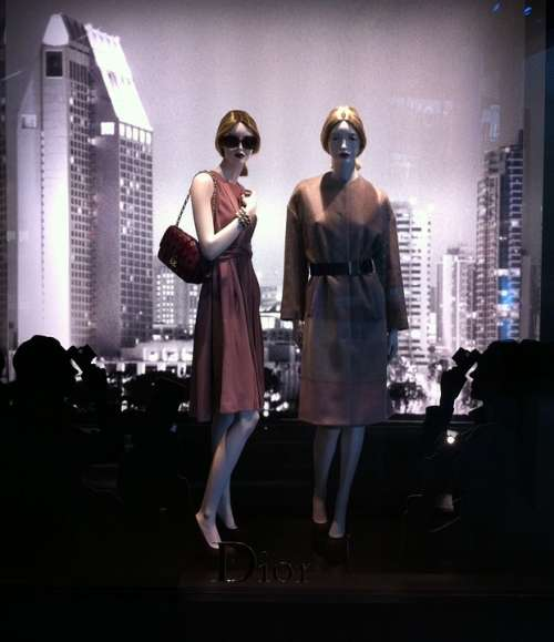 Dior Fashion Las Vegas