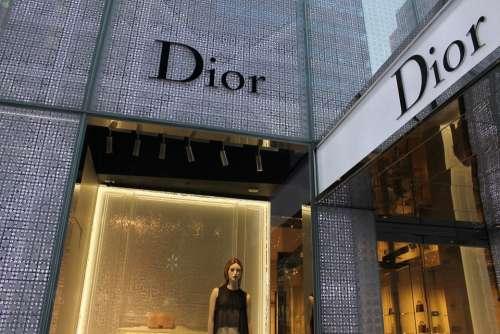 Dior Shop New York