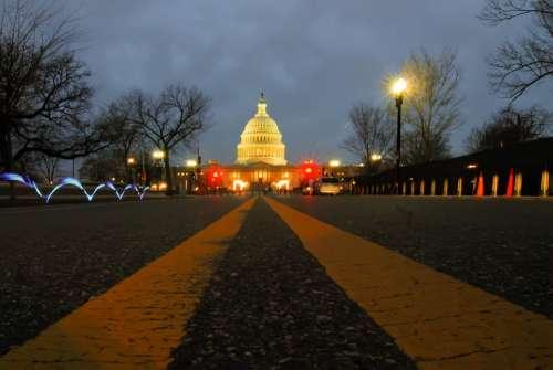 District America American Architecture Attraction