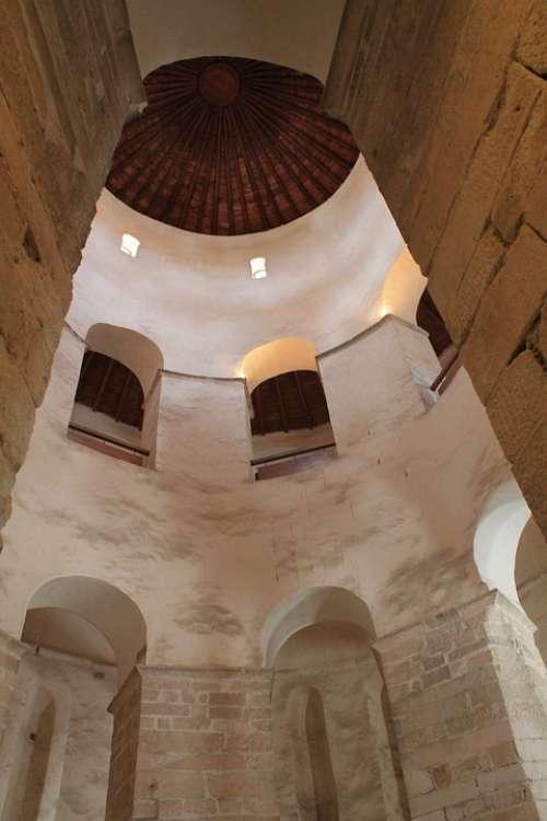 Dom Church Dome Hall High