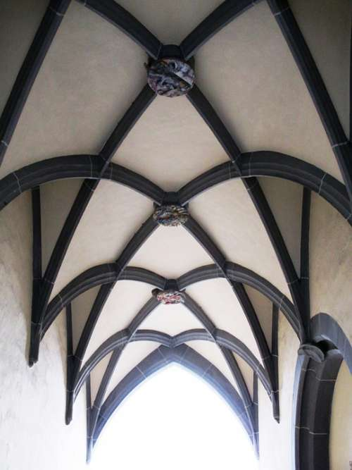 Dome Architecture Building Iron Masonry