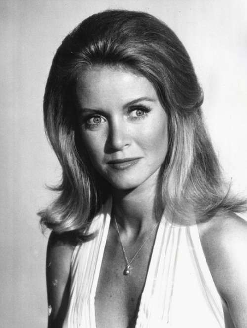 Donna Mills Actress Female Producer Abby Cunningham