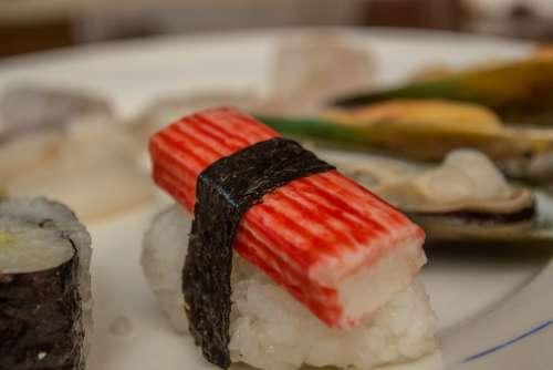Eat Reiss Sushi Chinese