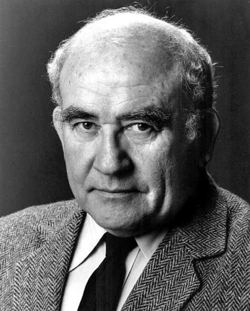 Ed Asner Actor Film Television Stage Voice