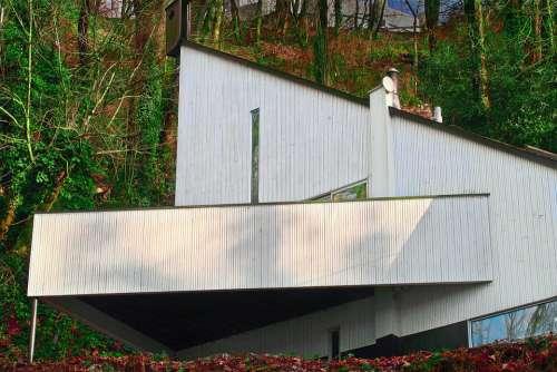 Egan Architecture Seattle House