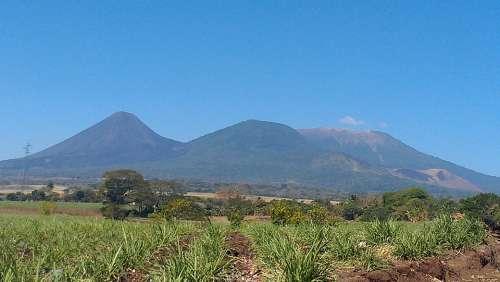 El Salvador El Sunza