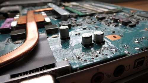Electronics Circuit Printed Circuit Technology