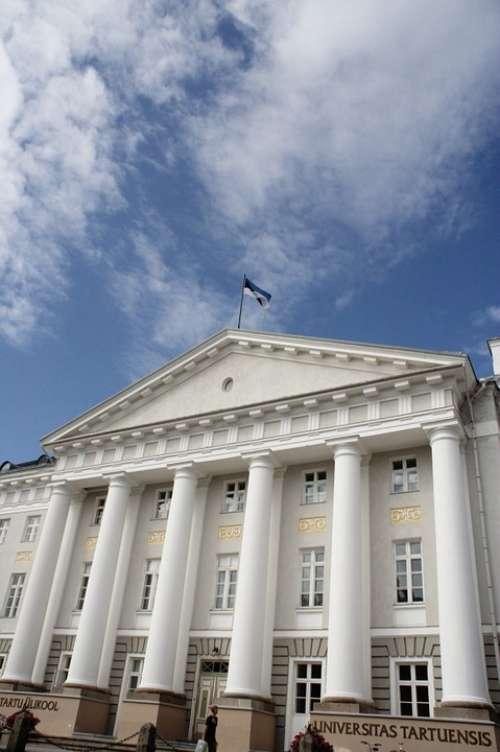 Estonia Tartu University
