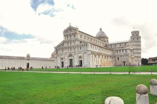 Europe Pisa Italy