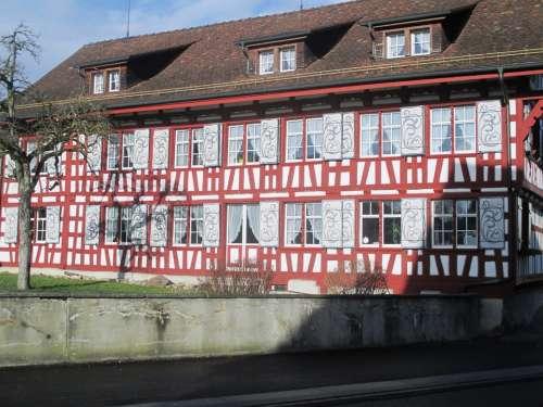 Fachwerkhaus Truss Museum Of Local History