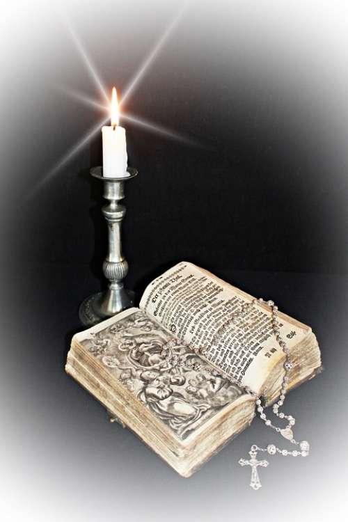 Faith Bible Christianity Religion The Holy Book