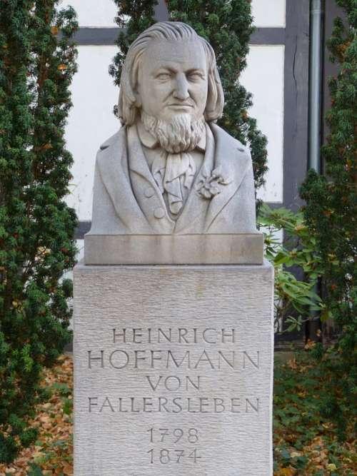 Fallersleben National Anthem Wolfsburg Lower Saxony