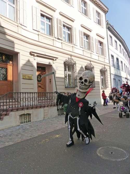 Fasnacht Basel Carnival