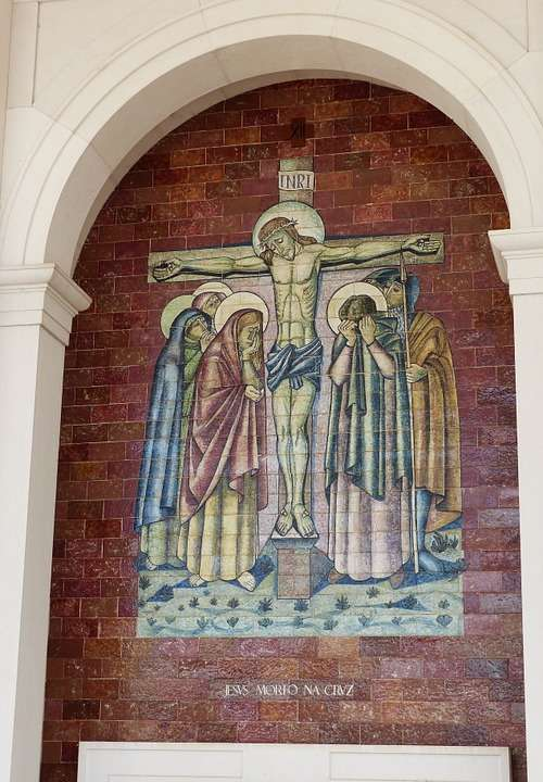Fatima Place Of Pilgrimage Pilgrimage Portugal