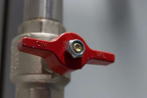 Faucet Piping Site