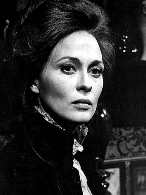 Faye Dunaway Actress Stage Movie Television Female