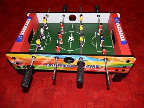 Fc Futbol Game Football Fun