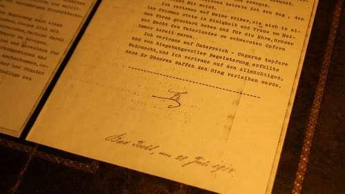 Ferencjózsef Declaration Of War I World War Ii