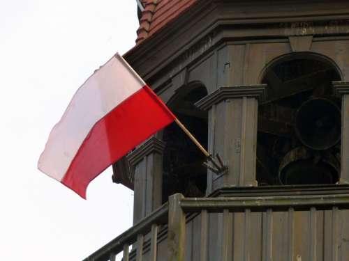 Flag Poland Patriotism Flag Of Poland Homeland