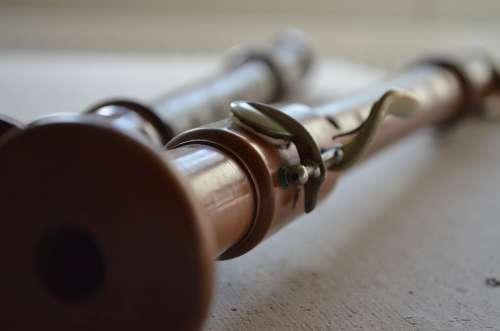 Flute Musical Instrument Woodwind Music
