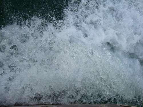 Foams Water Just Add Water Wave Drops