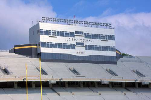 Football Stadium Sports American Football College