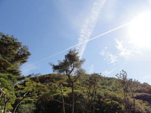 For An Empty Mountain Gyeonggi Do Hike