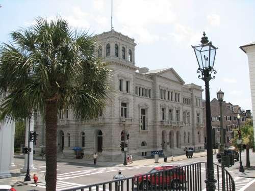 Four Corners Of Law Charleston