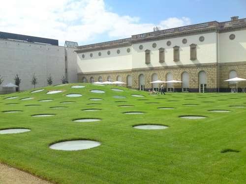 Frankfurt Städel Museum Modern New Architecture