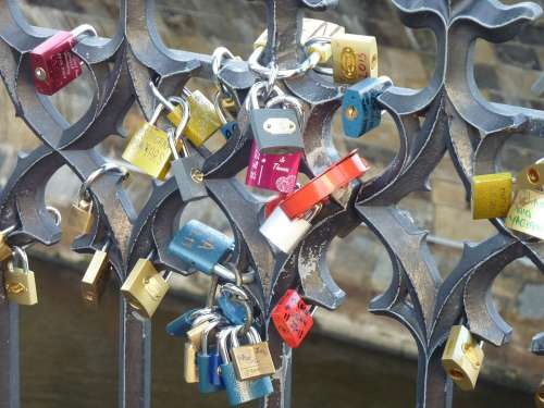 Friendship Locks Castle Love Locks Love Castle Love