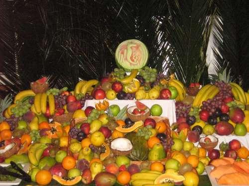 Fruit Power Vegetable