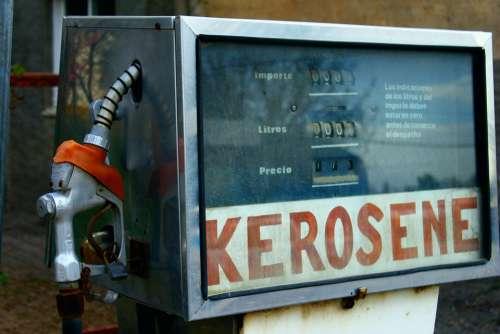 Fuel Naphtha Fuels Gasoline Pump Kerosene