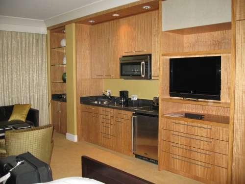 Furniture Decoration Room