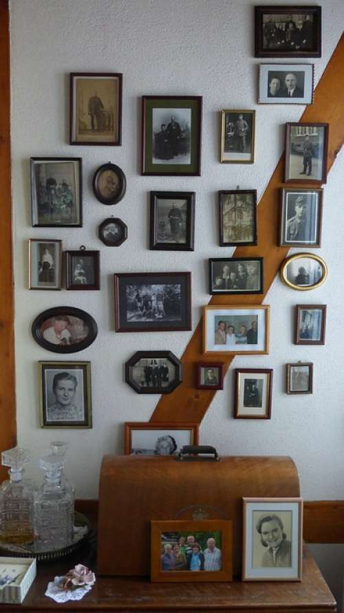 Gallery Of Ancestors Gallery Images Photos