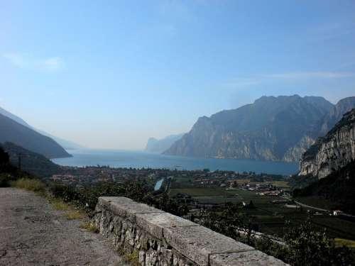 Garda Lago Vacations