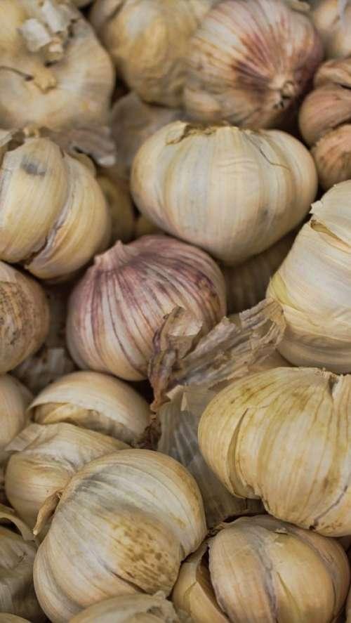 Garlic Whole Garlic Cloves Clove Of Garlic Spice