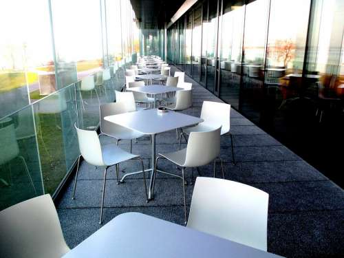 Gastronomy Gallery Restaurant Chairs Dining Tables