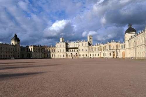 Gatchina Palace Palace Of Paul 1