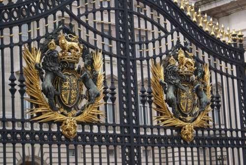 Gate Palace London Buildings