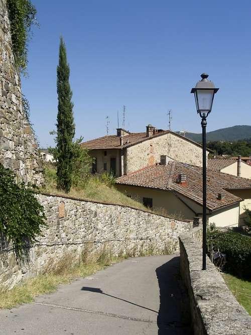 Genga Florence Italy