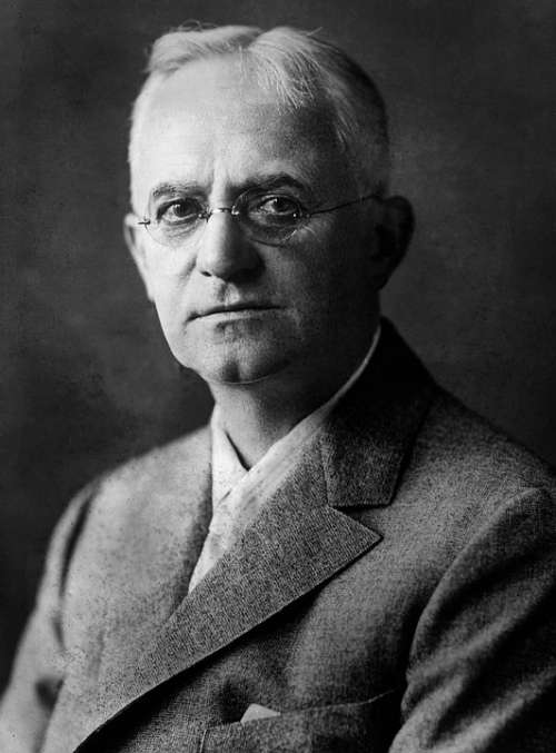 George Eastman Entrepreneur Inventor