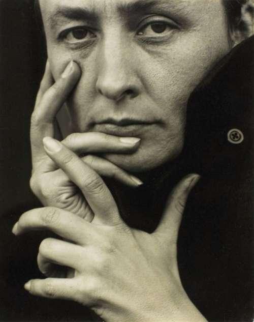 Georgia O'Keefe Artist American Female