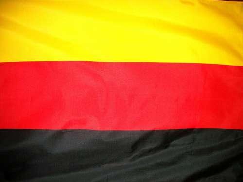 Germany Flag German Symbol National Europe