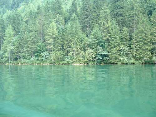 Germany Königsee Lake