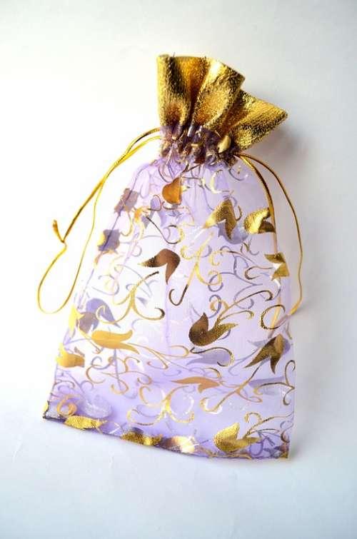 Gift Decorative Bag Present