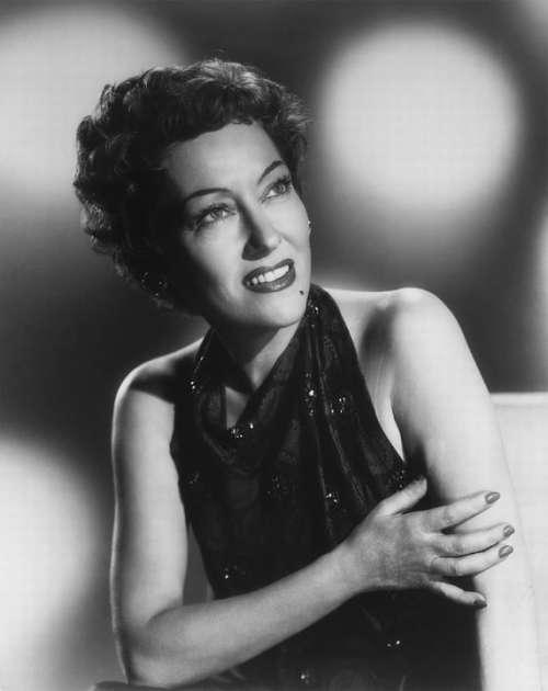 Gloria Swanson Actress Singer Female Producer